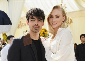 Joe Jonas i Sophie Turner pobrali się w Las Vegas