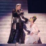 Eurowizja 2019: Madonna w ogniu krytyki po występie w Izraelu (WIDEO)