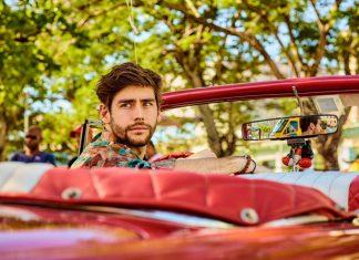 Alvaro Soler powraca w rozszerzonej wersji
