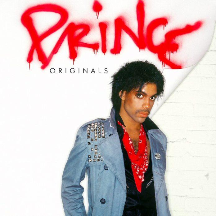 Prince: Nowy album dostępny wyłącznie w Tidal