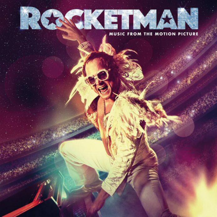 Rocketman: Najbardziej wyczekiwana ścieżka dźwiękowa tego roku już dostępna!