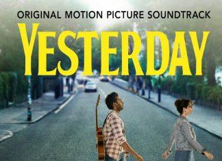 """""""Yesterday"""" – świat bez muzyki The Beatles nie byłby możliwy. Zamów soundtrack do filmu!"""