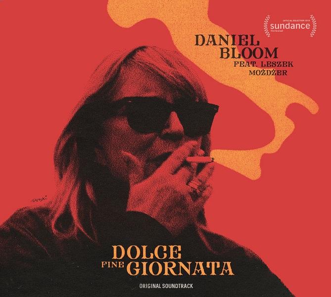 Daniel Bloom: Soundtrack do filmu