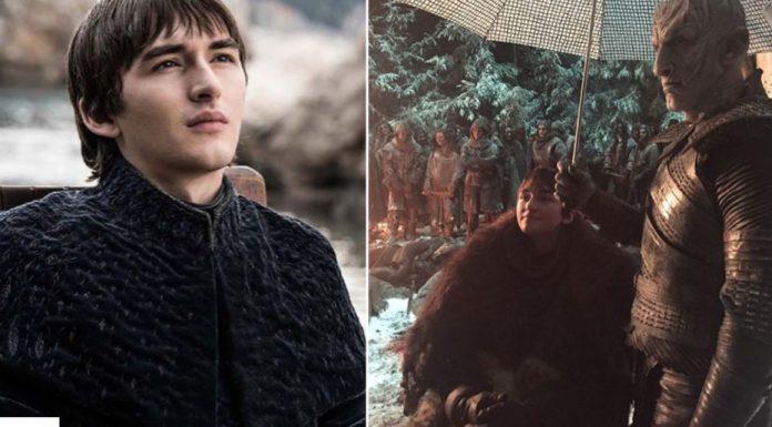 Isaac Hempstead-Wright OSTRO krytykuje zakończenie serialu Gra o tron