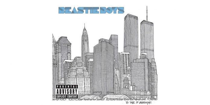 Słynny album Beastie Boys w odświeżonej wersji