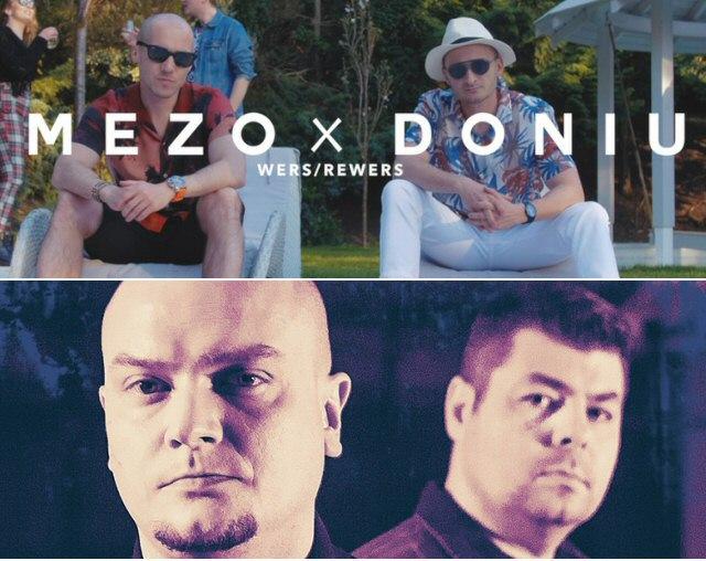 Wielkie powroty: JedenOsiemL, Mezo i Doniu z nowymi singlami!