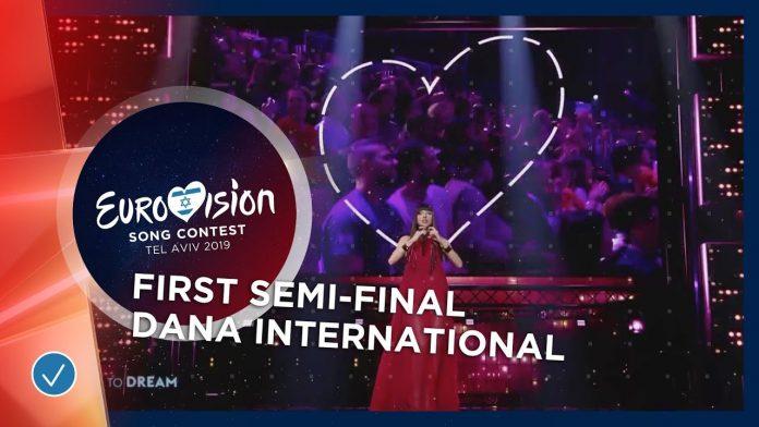 Eurowizja 2019: Dana International ocenzurowana w TVP