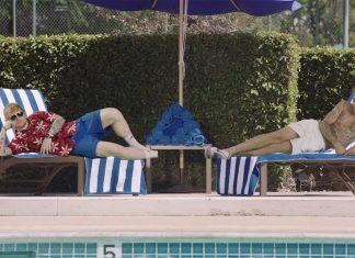 Ed Sheeran jest pandą, a Justin Bieber kukurydzą (WIDEO)