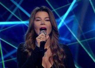 Taniec z Gwiazdami: Edyta Górniak śpiewa Whitney Houston! CIARKI (WIDEO)