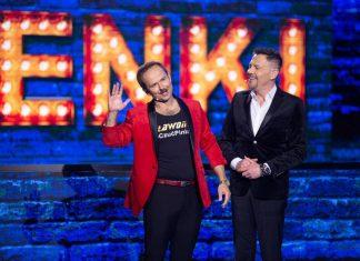 Piosenki z drugiej ręki: Sławomir i Krzysztof Ibisz youtuberami?!
