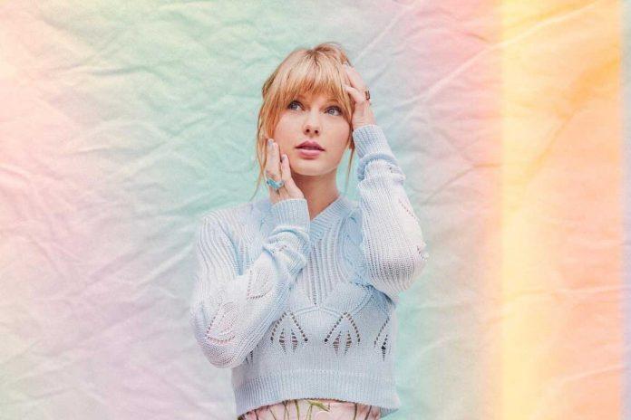 Taylor Swift przygotowuje musicalowy i optymistyczny album pop!