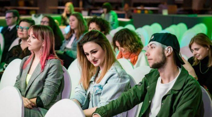 Saszan, Jula, Michał Szczygieł i Diana Ciecierska angażują się w ochronę środowiska