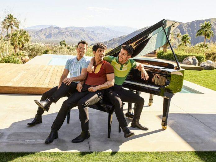 Szczęście od Jonas Brothers już dostępne!