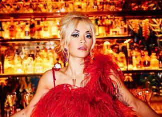 Rita Ora kusi w bikini! Tak odpoczywa między koncertami (FOTO)