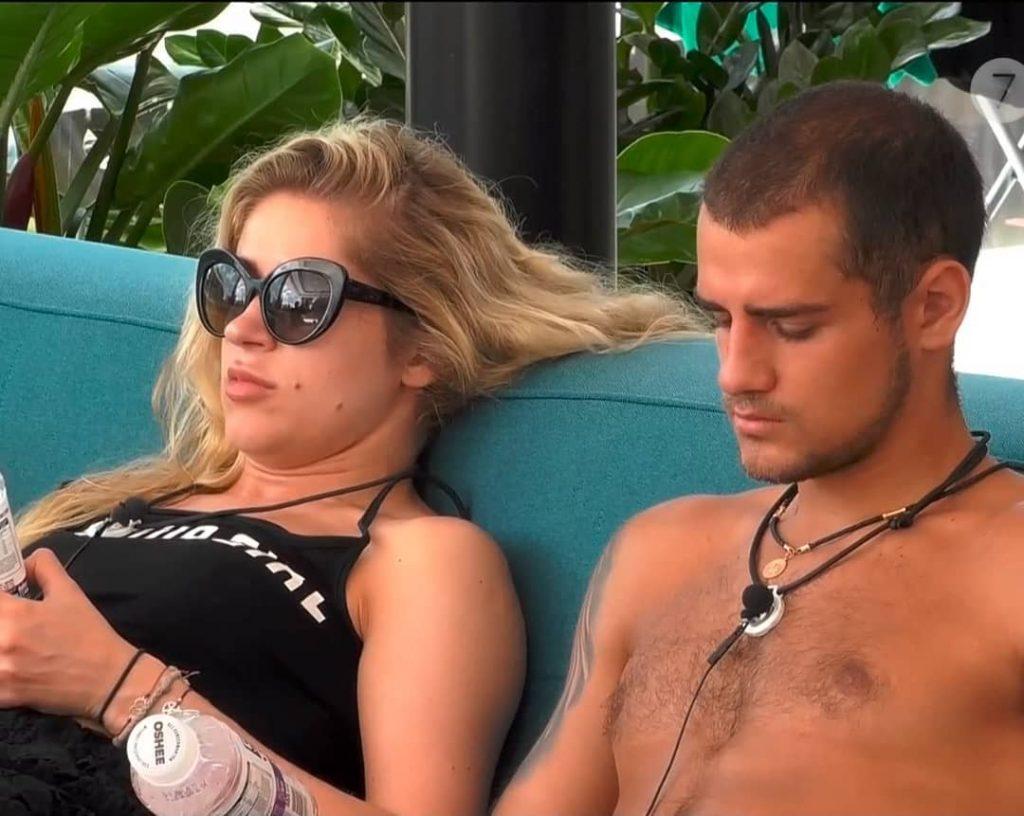 Magda Wójcik z Big Brother przeszła operację płci?! Oleh zapytał wprost!