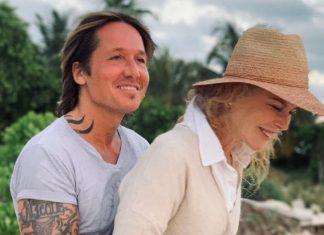 Keith Urban i Nicole Kidman: 13 lat miłości!