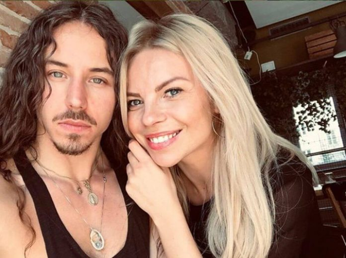 Michał Szpak i Paulina Biernat są parą? Romantyczne zdjęcie wywołało plotki!