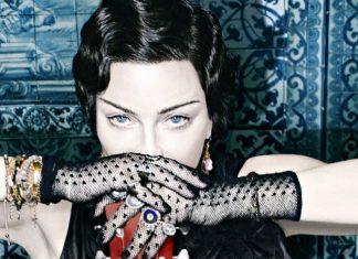 """Madonna znów prowokuje! Zobacz teledysk """"Dark Ballet"""" (WIDEO)"""