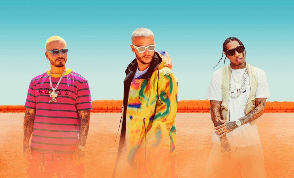 """DJ Snake, J Balvin oraz Tyga: """"Loco Contigo"""" to najbardziej uzależniająca piosenka tego lata"""