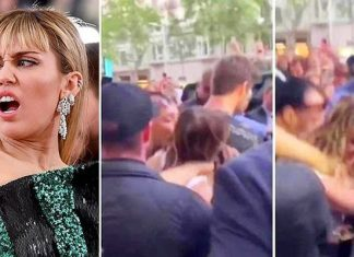 Miley Cyrus ostro komentuje napad, który miał miejsce w Barcelonie!