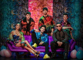 Jonas Brothers po raz pierwszy w karierze po hiszpańsku