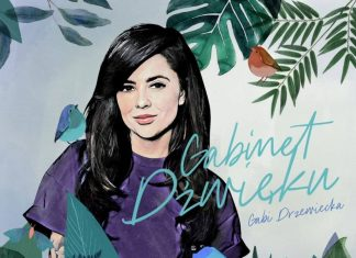 """Posłuchaj piosenki XXANAXX """"A gdyby tak"""" promującej składankę Gabi Drzewiecka Gabinet Dźwięku"""