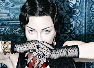 """Madonna: """"Madame X"""" – najnowszy album już dostępny (POSŁUCHAJ)"""