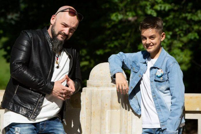 Eryk Waszczuk i Mario Szaban nagrali wspólnie singla