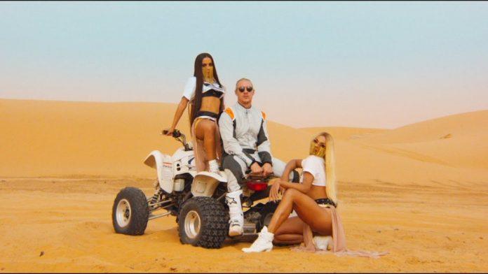 Anitta i Major Lazer w gorącej piosence
