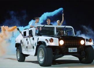 "Ed Sheeran i piękni ludzie! Zobacz klip ""Beautiful People"" feat. Khalid!"