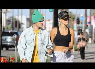 Justin Bieber na randce z Hailey Bieber. To co zrobił piosenkarz szokuje! (WIDEO)