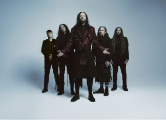 "Korn prezentuje singiel ""You'll Never Find Me"""