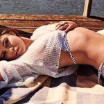 """Selena Gomez pokazała SUTKI! Niczym Pamela Anderson ze """"Słonecznego Patrolu"""""""