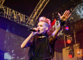 Hej Fest 2019: Agnieszka Chylińska zdobyła Szczawnicę