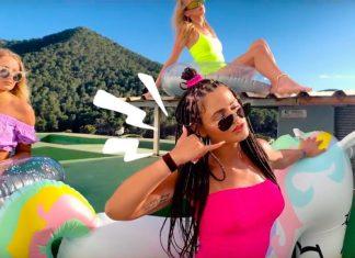 Honorata Skarbek powraca z wakacyjnym singlem z hiszpańskim wokalistą!