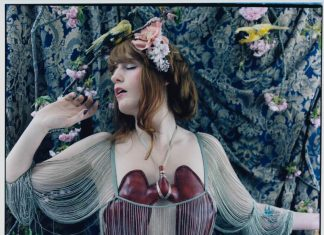 Florence + the Machine świętuje 10-lecie debiutu