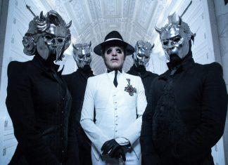 "Ghost z trasą ""The Ultimate Tour Named Death"" w Polsce"