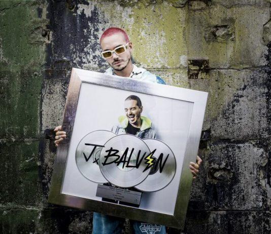J Balvin rozgrzał Open'era! Potrójna platyna i wyjątkowe spotkania (FOTO)