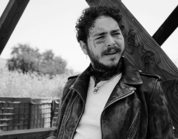 Post Malone zmartwychwstaje jako zombie (WIDEO)