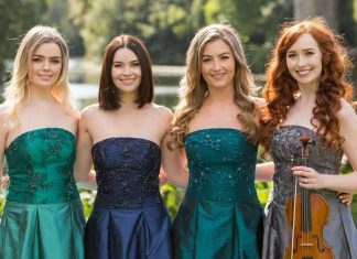 Muzyczna niespodzianka od Celtic Woman