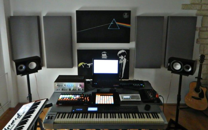 Jakie funkcje pełnią panele akustyczne i gdzie można kupić?