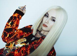 """Ava Max jak Madonna? Sprawdź co łączy jej nowy, taneczny przebój """"Torn"""" oraz legendarne """"Hang Up""""!"""