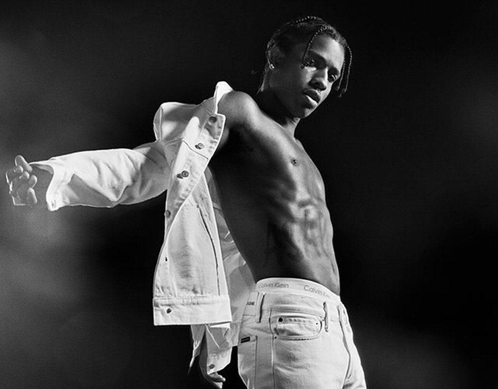 A$AP Rocky w końcu zwolniony z aresztu w Szwecji