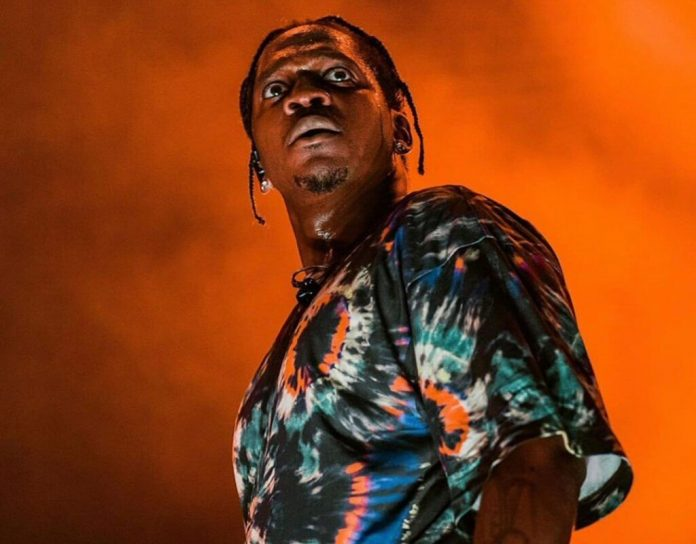 Pusha T wraca do domu z Lauryn Hill