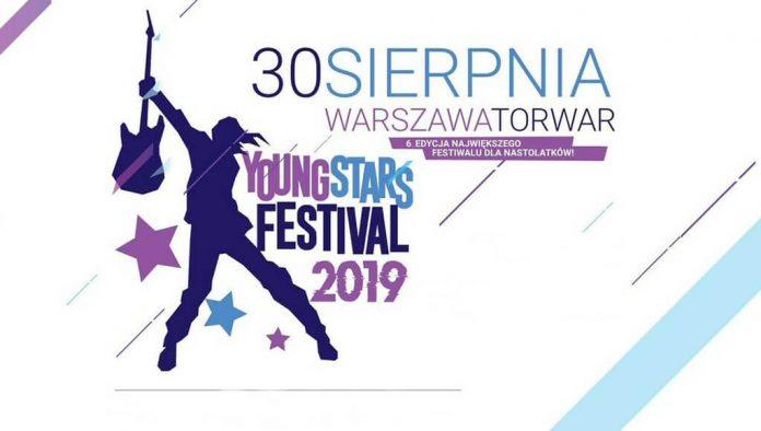 Young Stars Festival 2019 już w tym tygodniu!