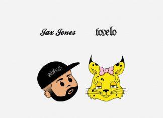 "Jax Jones i Tove Lo w gorącym duecie ""Jacques"""
