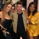 Mariah Carey zakłada supergrupę z Nickiem Jonasem