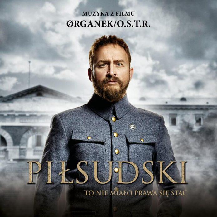 Ørganek i O.S.T.R. śpiewają dla Piłsudskiego