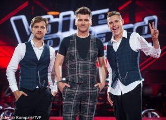 """Adam Zdrójkowski kolejnym prowadzącym """"The Voice of Poland 10""""! Pojawi się ktoś jeszcze…"""