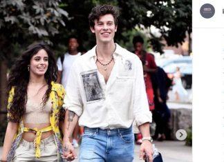 Shawn Mendes i Camila Cabello nie są naprawdę razem?